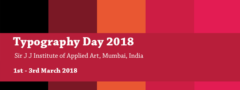 \ Typography Day 2018