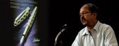 \ Aksharsanvad – A Talk by Prof. Y. D. Pitkar